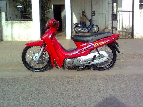 Se buscan modeler para esta moto!!